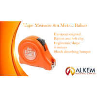 Tape Measure 8m Metric