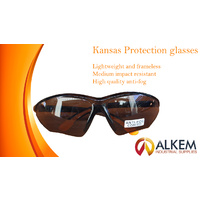 Kansas Protection glasses