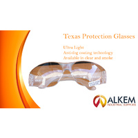 Texas Safety Glasses