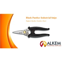 Black Panther Industrial Snips