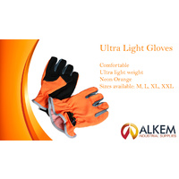 Ultra Light Gloves