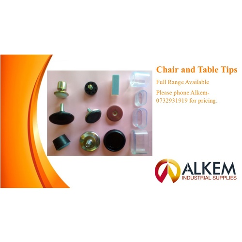 Chair & Table Tips